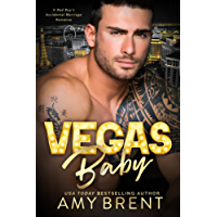 Vegas Baby: A Bad Boy's Accidental Marriage Romance (English Edition)