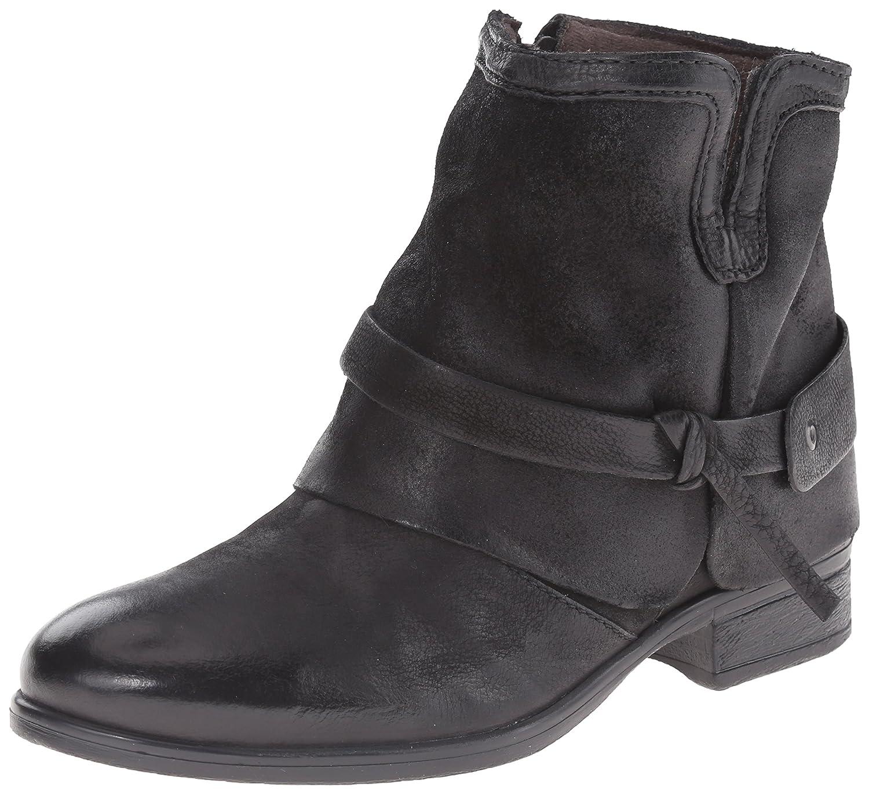 Miz Mooz Women's Seymour Boot B00WGV7VLM 38 M EU / 7.5 B(M) US Black