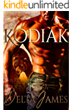 Kodiak: A Rough Shifter Romance