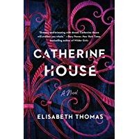 Catherine House: A Novel book cover