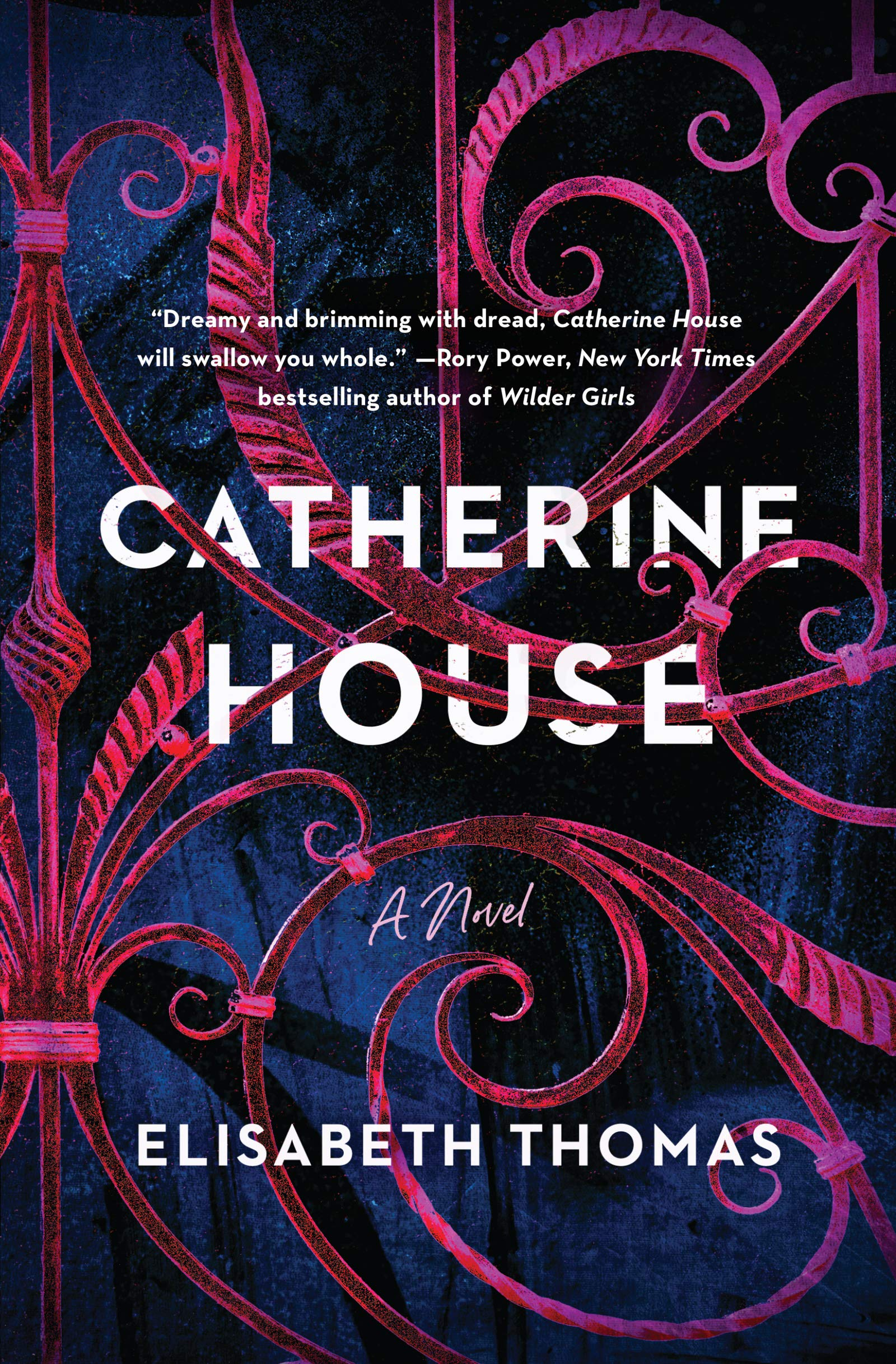Amazon.com: Catherine House: A Novel (9780062905659): Thomas ...