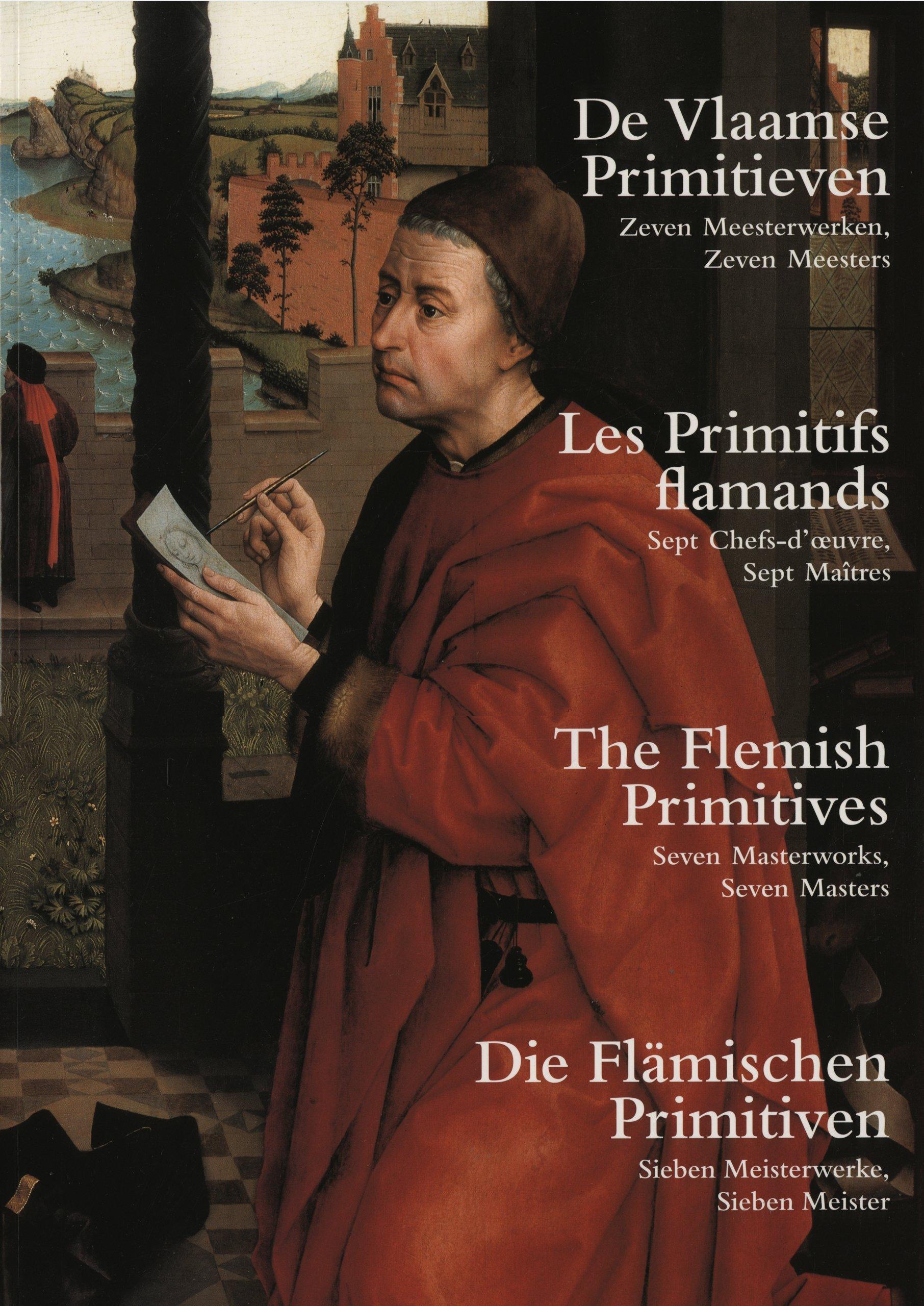 The Flemish Primitives pdf epub