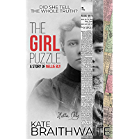 The Girl Puzzle: A Story of Nellie Bly (English Edition)