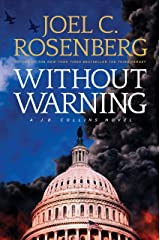 Without Warning: A J.B. Collins Novel (J. B. Collins) Kindle Edition