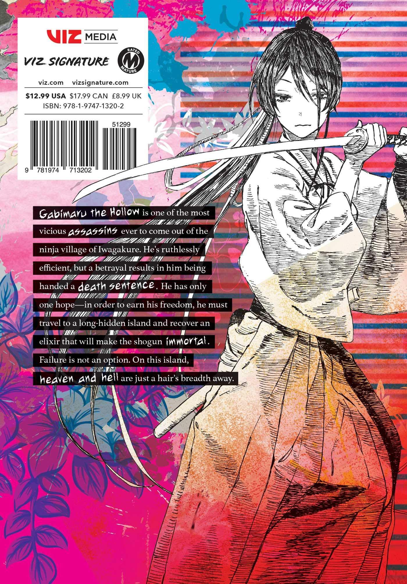 Hells Paradise: Jigokuraku, Vol. 1: Amazon.es: Yuji Kaku ...