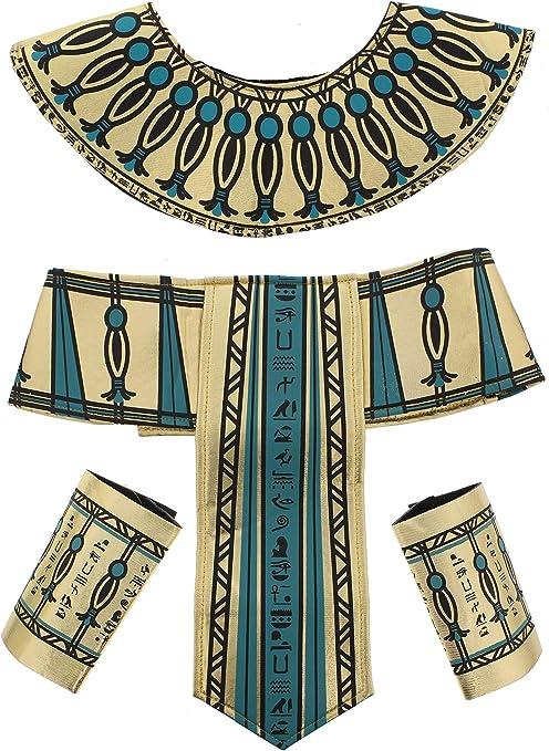Zacs Alter Ego Fancy Dress 4 Piece Princess Set