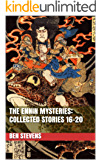 The Ennin Mysteries: Collected Stories 16-20 (English Edition)
