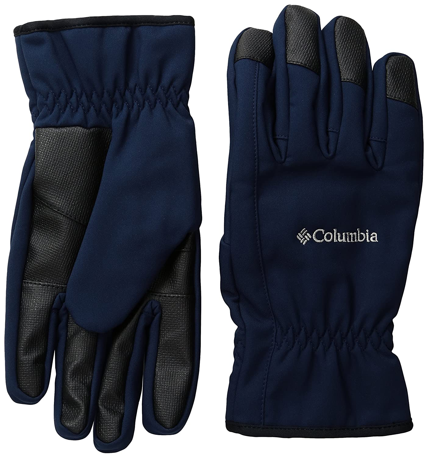 Columbia Sportswear Mens Northport Insulated Softshell Glove
