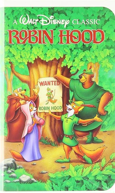 Panini Robin Hood 131 Walt Disney Productions figurine sticker 1982 82