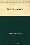 Poesia e amor
