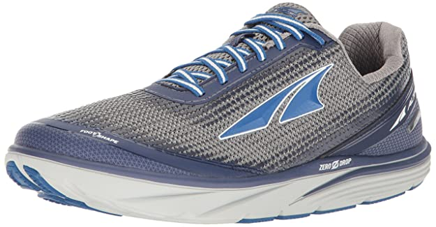 Altra Men's Torin 3 Athletic Shoe review