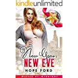 New Year, New Eve (Kisses at Midnight Book 3)