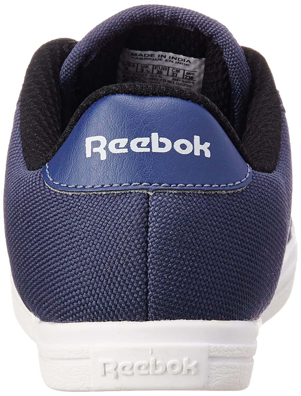 b353deac51e Reebok Classics Boy s Reebok Court Lp Blue Ink