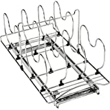 Amazon.com: Lynk Professional Roll Out Cabinet Organizers - Pull ...