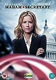 Madam Secretary - Season 2 (6 Dvd) [Edizione: Regno Unito] [Import anglais]