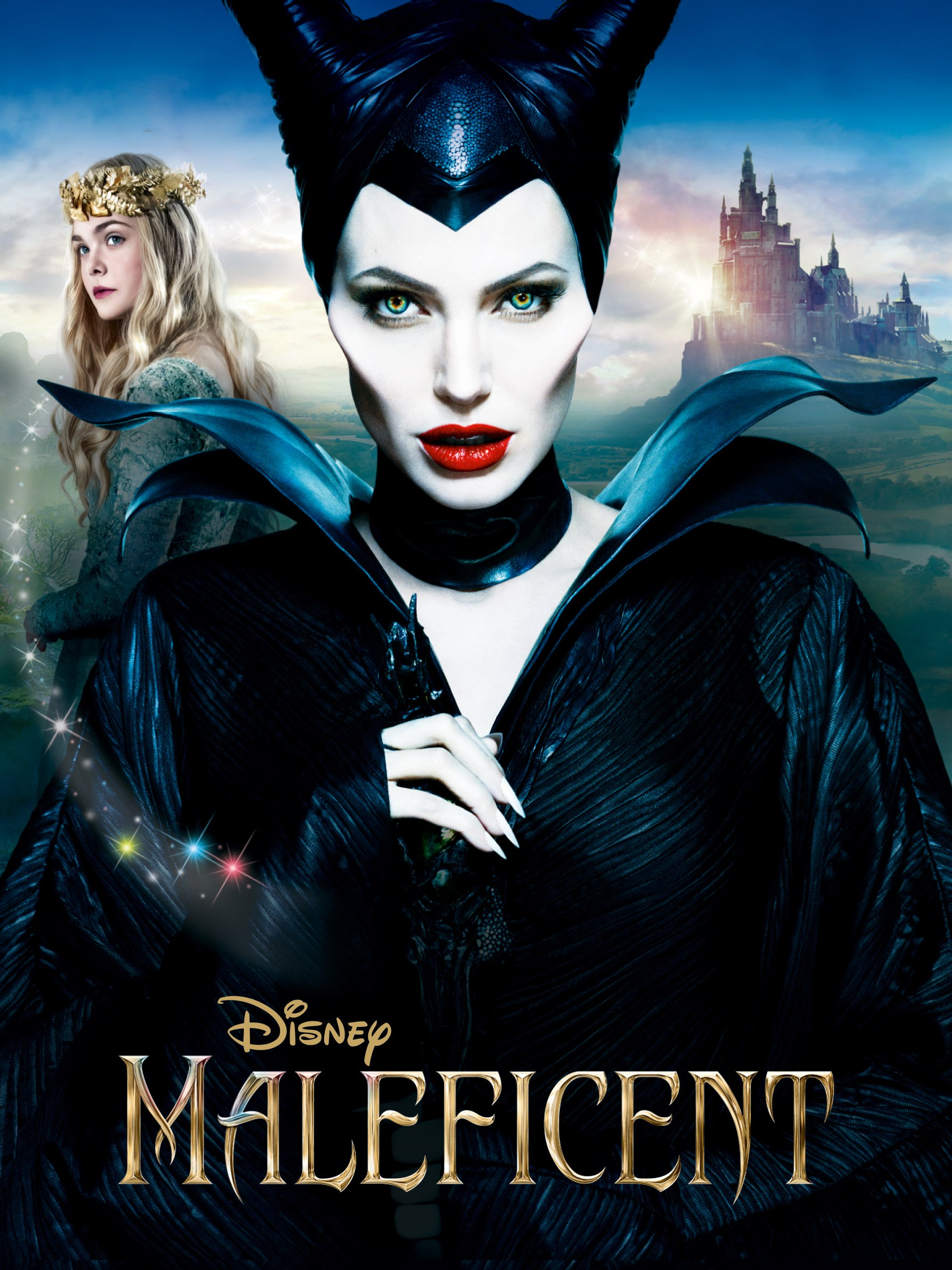 Watch Maleficent Prime Video