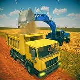 Pro Building Construction Games: Heavy Excavator