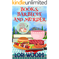 Books, Barbecue and Murder: A Story Tree cozy Mystery Book 5