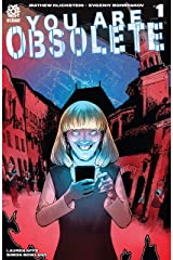 You Are Obsolete #1 Kindle Edition