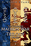 The Complete Madion War Trilogy