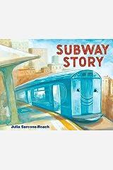 Subway Story Kindle Edition