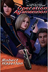 Operation Agamemnon Kindle Edition