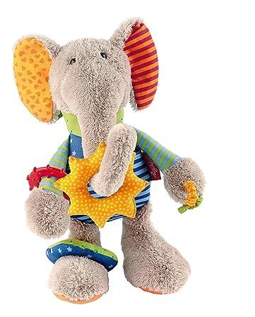 Sigikid  Aktiv-Elefant PlayQ Sonstige