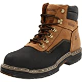 "Wolverine Men's Corsair 6"" CT Work Boot"