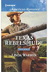 Texas Rebels: Jude Kindle Edition