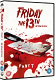 Friday The 13th: Part 7 [DVD]