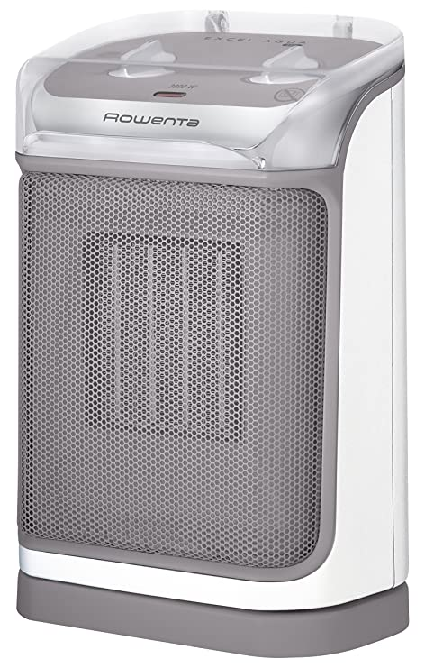 Rowenta SO9280F0 Excel Aqua Safe – Calefactor de cerámica
