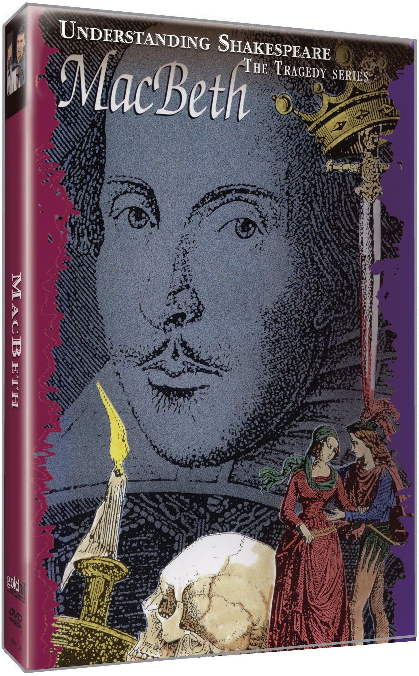 Understanding Shakespeare: MacBeth