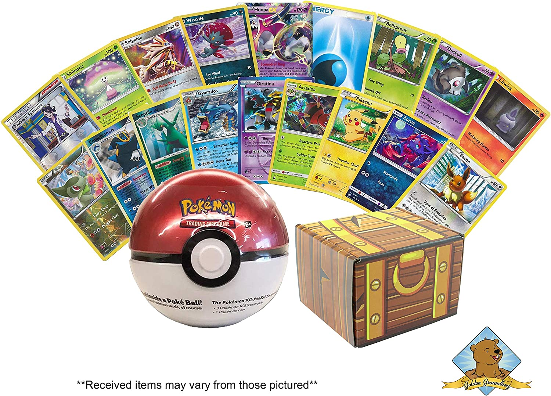 Lote de 50 cartas pokemon