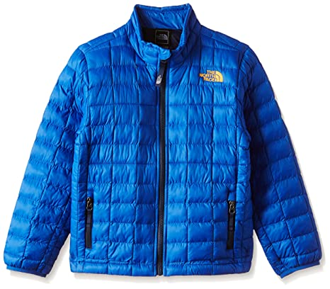 The North Face Thermoball - Giacca con Cerniera a Tutta Lunghezza ... f197adc2feb3