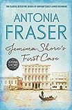 Jemima Shore's First Case: A Jemima Shore Mystery (Jemima Shore Mystery Collectn)