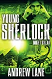 Night Break (Young Sherlock Holmes)