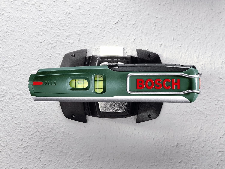 Laser Entfernungsmesser Zgonc : Bosch pll laser wasserwaage wandhalterung m arbeitsbereich