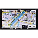 デンソーテン販売 イクリプス(ECLIPSE) カーナビ AVN-D7 ドライブレコーダー内蔵 地図無料更新 地デジ(ワンセグ/フルセグ)/VICS WIDE/SD/CD/DVD/USB/Bluetooth/Wi-Fi 7型