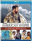American Sniper [Blu-ray] [Special Edition]