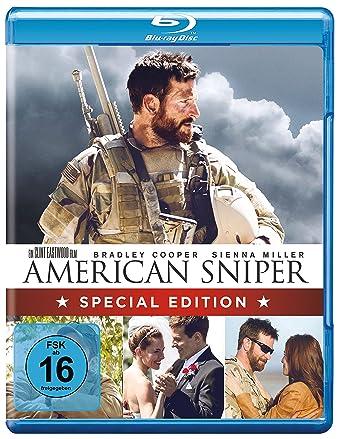 American Sniper Ebook Deutsch