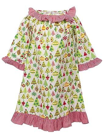 Night Dresses for Little Girls