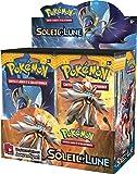 Asmodee - POSL102DISCO - 36 Boosters Pokémon Soleil et Lune 1
