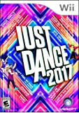 Just Dance 2017 - Wii - Standard Edition