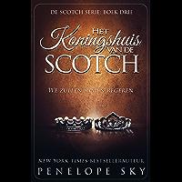 Het Koningshuis van de Scotch