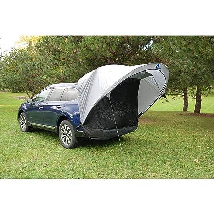 Image Unavailable  sc 1 st  Amazon.com & Amazon.com : Napier Sportz Cove 61000 SUV Tent : Sports u0026 Outdoors