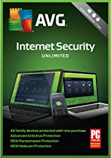 avg internet security wont uninstall