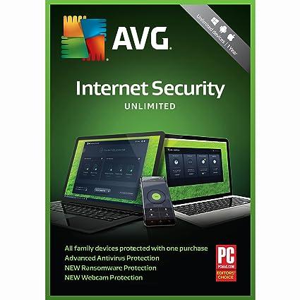 free avg internet security antivirus software download