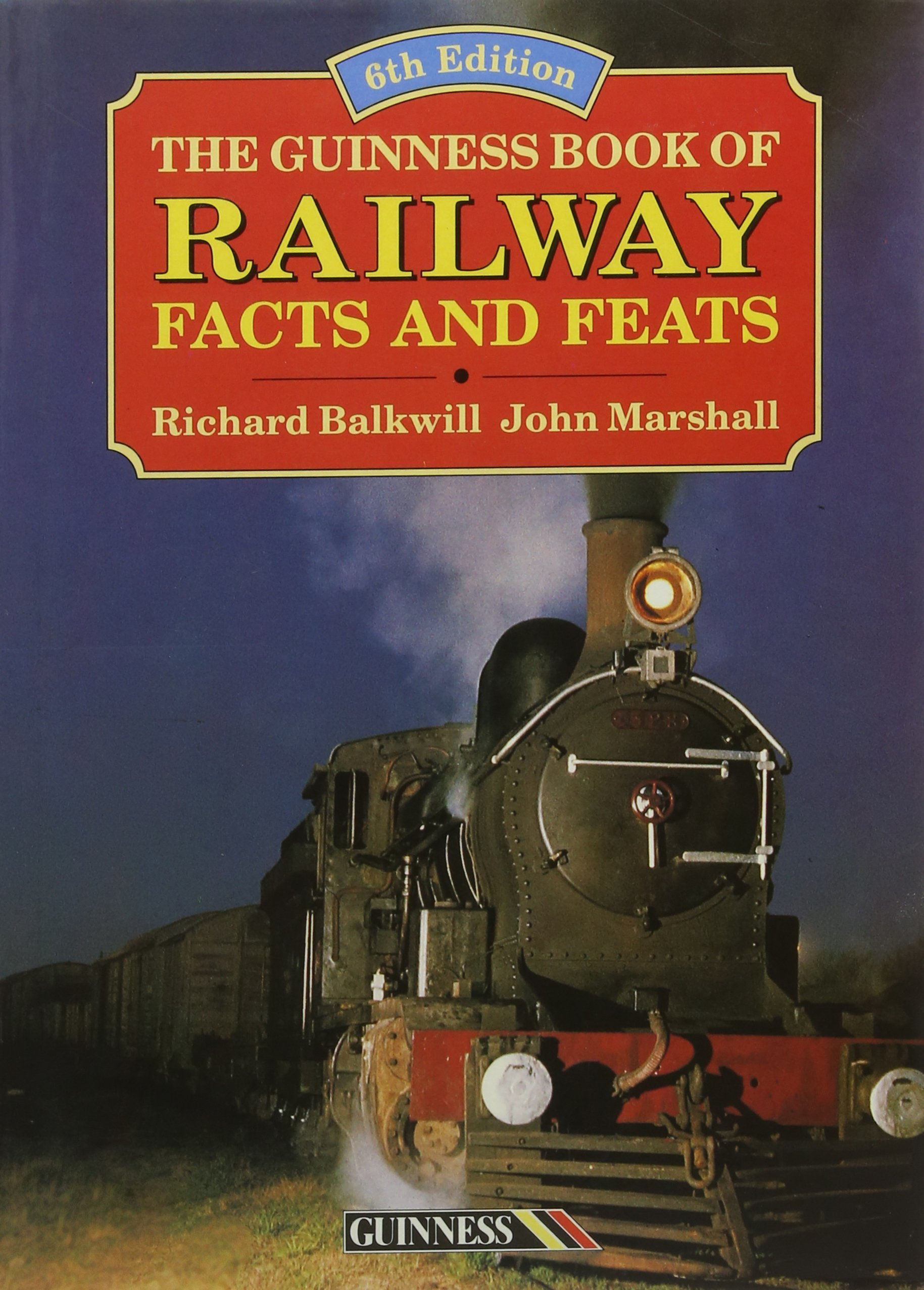 railway facts