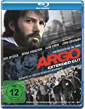 Argo (Extended Cut) [Blu-ray]