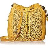 Frye and Co. ESME Bucket Crossbody Bag